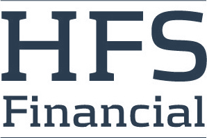 HFS Financial Logo - Swimming Pool and Spa Financing