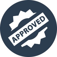 HFS Financial Approved Icon