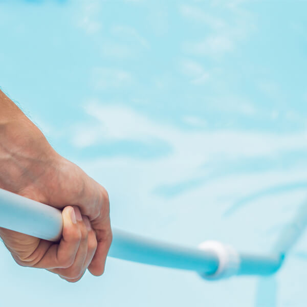 Pool Cleaning & Maintenance Services - Las Vegas, Nevada