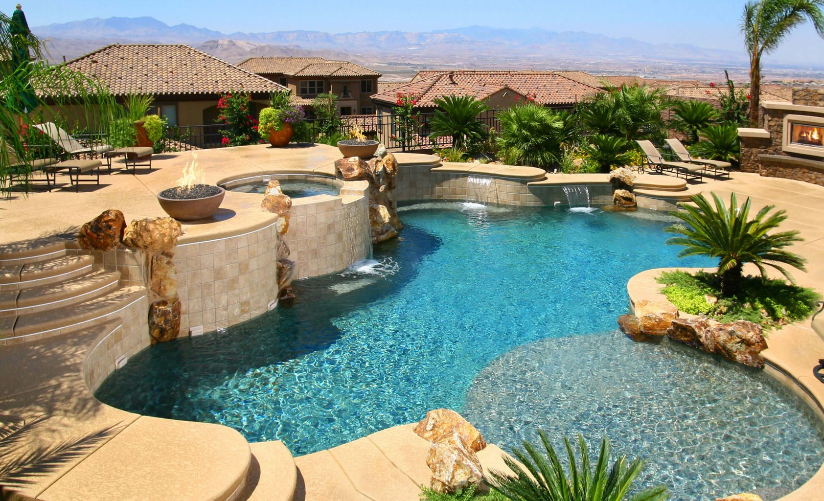 Clarity Pool Service - Eco-Friendly Water Treatment with PuriPool Process Service of Las Vegas, Nevada